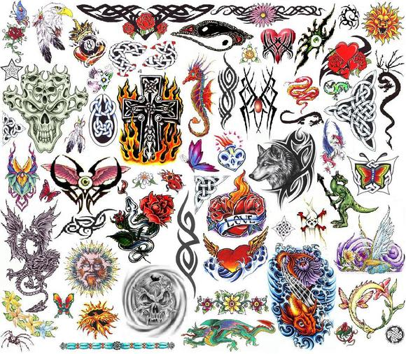 Tribal Tattoos Design | Tribal Tattoos Designs Photos ...