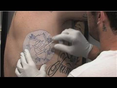 Temporary Tattoos or removable tattoos: The Ultimate Temporary Tatoos,