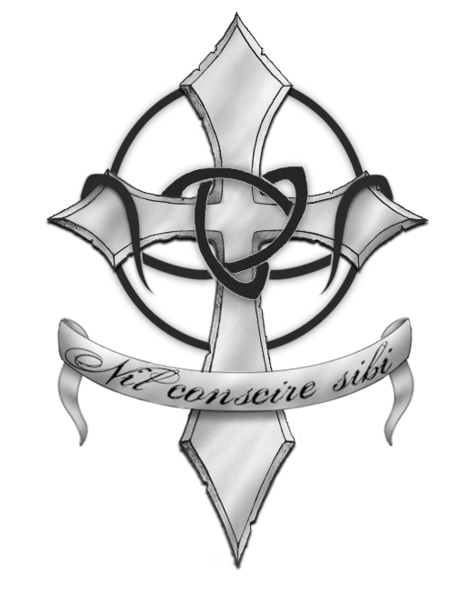 Corner Cross Tattoo Designs Picture 5