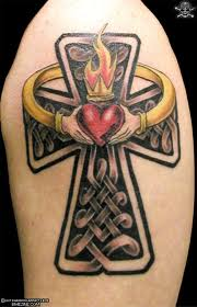 celtic tattoo flash free