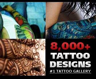 Tattoo Online