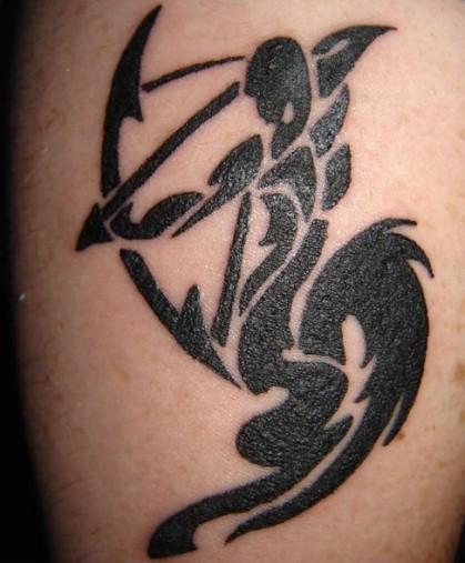Flower Tattoo Designs Especially Hawaiian Flower Tattoos