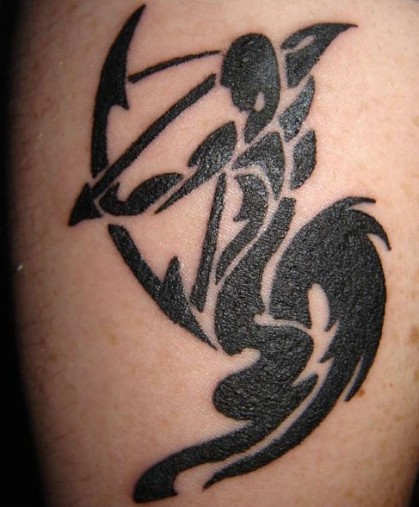 Sagittarius Tattoos, Sagittarius Tattoo Designs, Tattoos Sagittarius,