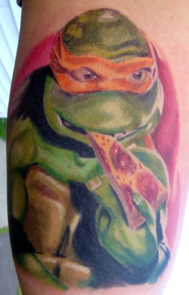 sea turtle tribal tattoos