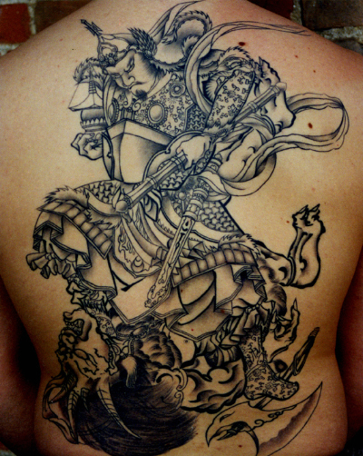 Tattoo art photo gallery and community. Tattoo artists can post photos of