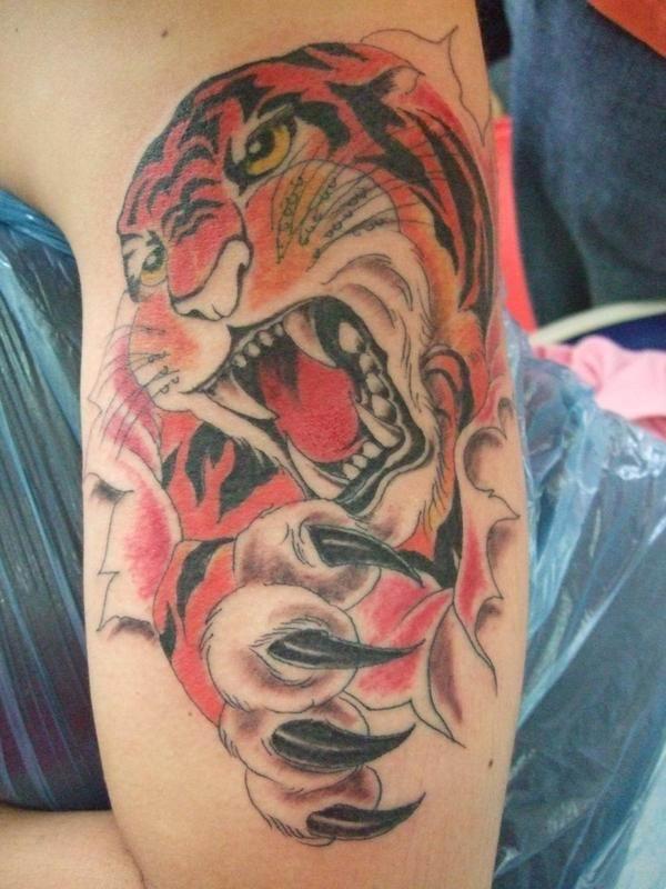 Online Tattoo Artist