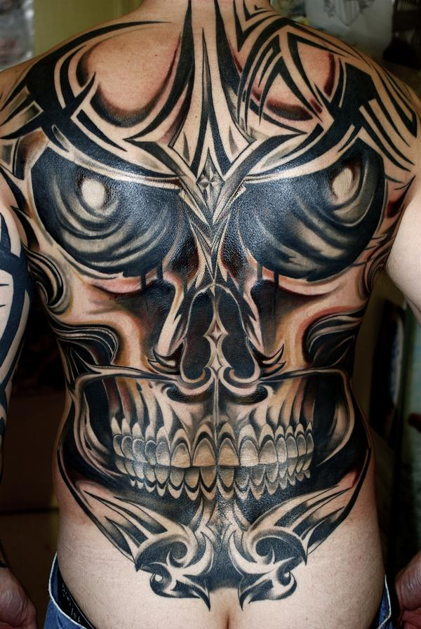 Popular Tribal Tattoo Designs: Tribal Tattoos Designs Photos