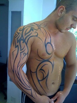 aztec tribal tattoos. aztec tribal tattoo.jpg